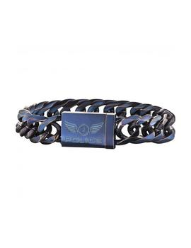 Pulsera POLICE Proof azul