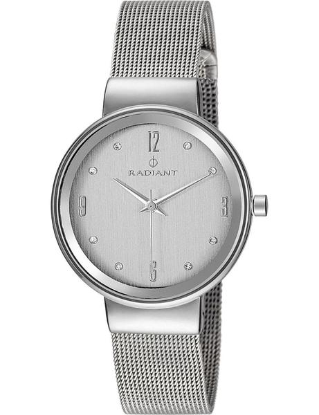 Reloj RADIANT New Northway Medium plateado