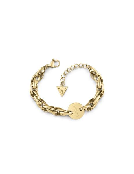 Pulsera GUESS Reaction Gold