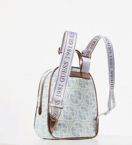 Mochila GUESS Caley Denim