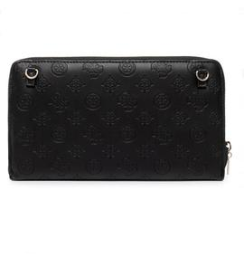 Bolso/Cartera GUESS Logo Love Negro